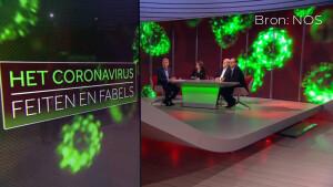 Vanavond op tv: NOS-special over Coronavirus, verslag koningspaar in Indonesië en meer