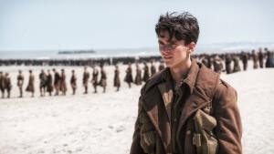 Vanavond op tv: oorlogsfilm Dunkirk, Chelsea - Real Madrid en meer
