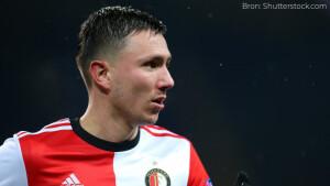 Vanavond op tv: PSV en Feyenoord in de Europa League, seizoen 5 Inspector Banks en meer