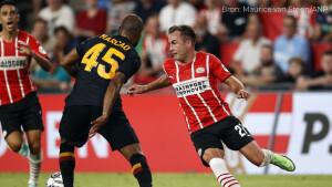 Vanavond op tv: PSV - FC Midtjylland (Champions League), docu De beveiligers