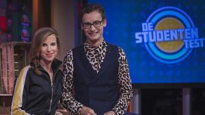 Vanavond op tv: quiz De Studententest, Britt Dekker in Waar is de Mol? en meer