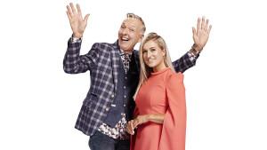 Vanavond op tv: SBS6 start met The Cube (Gordon) & First & Last (Martien & Britt)