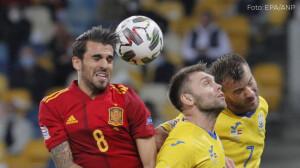 Vanavond op tv: Spanje - Zweden (EK voetbal), documentaire Jij bent van mij