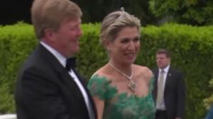 Vanavond op tv: staatsbezoek Willem-Alexander en Máxima aan Ierland & Leef je droom
