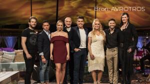 Vanavond op tv: start Beste Zangers & registratie Uitmarkt Amsterdam