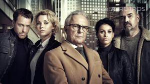 Vanavond op tv: Start vierde seizoen Flikken Rotterdam en Bed and Breakfast