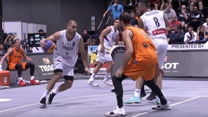 Vanavond op tv: start WK 3x3 basketbal, laatste aflevering Misdaadcollege en meer