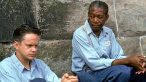 Vanavond op tv: topfilm The Shawshank Redemption, start Meer dan goud en meer