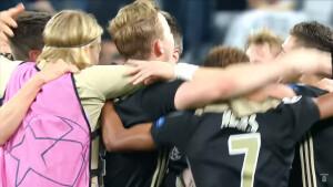 Vanavond op tv: Tottenham - Ajax, nieuwe datingshow Pretty & Single en meer