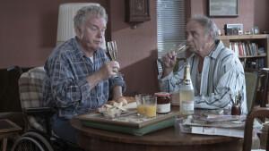 Vanavond op tv: tweede seizoen Het geheime dagboek van Hendrik Groen, start Cultuurshock en meer