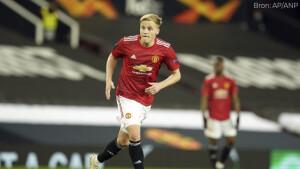 Vanavond op tv: Villarreal - Manchester United, Arjan Erkel in Iedereen had het erover