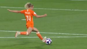 Vandaag op tv: WK-finale VS - Nederland, slot Café Hendriks & Genee