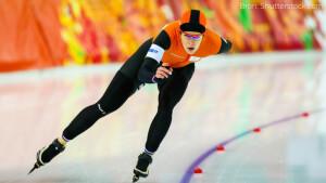 Vanavond op tv: World Cup Schaatsen, nieuw seizoen Poldark en meer