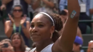 Vandaag op Wimbledon: kwartfinales Simona Halep en Serena Williams