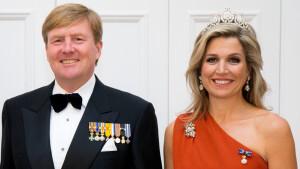 Verslag staatsbezoek koning Willem-Alexander en koningin Máxima vrijdag op tv
