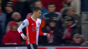 Vitesse - Feyenoord live op tv