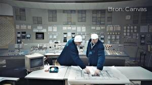 Vlaamse docuserie In de ban van Tsjernobyl begint woensdag op Canvas
