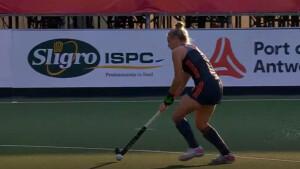 Vrouwenfinale EK hockey Nederland - Duitsland live op tv