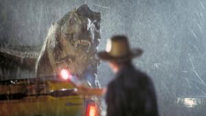 Waanzinnig filmspektakel Jurassic Park vrijdag te zien op Veronica