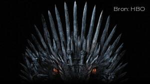 Waar en hoe is seizoen 8 van Game of Thrones te zien?