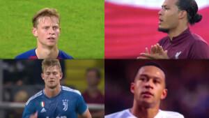 Waar is de Premier League dit seizoen te zien?