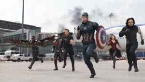 Wekelijkse tv-première uit de Marvel Cinematic Universe bij Fox in mei