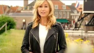 Wendy van Dijk brengt Hart In Aktie terug op SBS 6