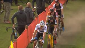Cyclocross Leuven in de Soudal Classics veldrijden live op tv