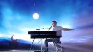 Winkans Duncan Laurence op Songfestival gestegen naar torenhoge 46%