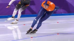 WK allround schaatsen 2019 live op tv