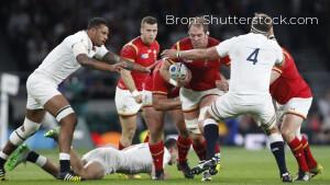 WK rugby 2019 live op tv