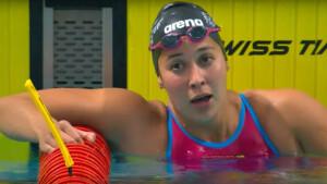 WK zwemmen 2019 live op tv