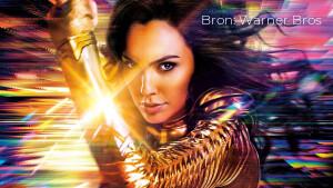 Wonder Woman 1984 vanaf 31 maart beschikbaar op Pathé Thuis