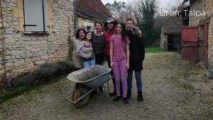Zaterdag in Wij Emigreren: eigen camping in Frankrijk