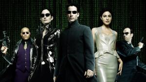 Zaterdag is Matrix-avond op Veronica met vervolgen Reloaded en Revolutions
