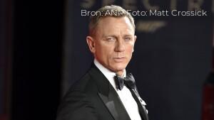 Zaterdag op tv: James Bonds Spectre en documentaire Mart Hoogkamer