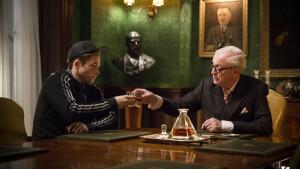 Spectaculaire actiefilm Kingsman: The Secret Service woensdag te zien op Veronica