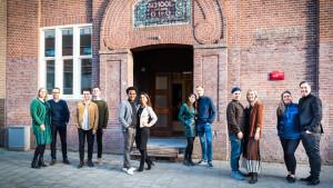 Zelfbouwers Rotterdam nieuw klusprogramma bij RTL 4