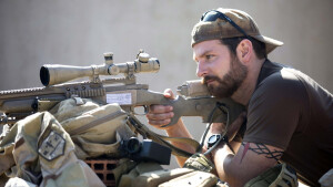 Zenuwslopende oorlogsfilm American Sniper vrijdag te zien op Veronica