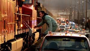 Zenuwslopende thriller Unstoppable vrijdag te zien op Veronica