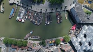 Zesde aflevering Verborgen verleden van Nederland: Oude Haven van Rotterdam
